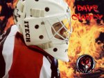 Dave Clancy fire wallpaper