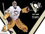 NEW - Marc-Andre Fleury