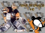 Frank Pietrangelo Penguins Wallpaper #1