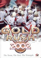 Gold Rush DVD Cover