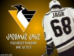 Jaromir Jagr Tribute Wallpaper #2