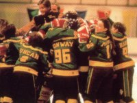The Mighty Ducks (film version!)