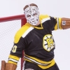 Gerry Cheevers - Boston Bruins
