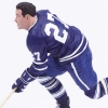 Frank Mahovlich - Toronto Maple Leafs