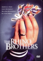 The Rhino Brothers DVD cover