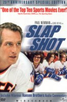 Slap Shot DVD Cover